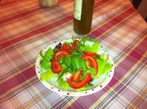 insalata di stagione